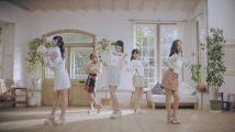 【作詞】℃-ute「愛はまるで静電気」