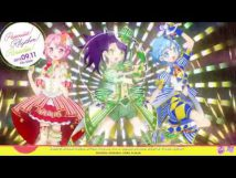 【作詞】TVアニメ・ゲーム「プリパラ」Al『プロミス!リズム!パラダイス!』収録曲二曲